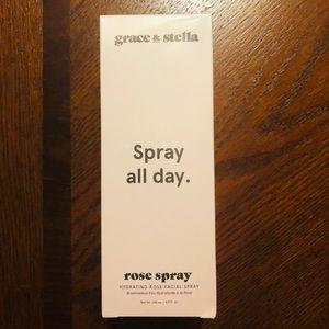 Grace & Stella Spray All Day. New in Box